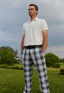 IJP Outfit